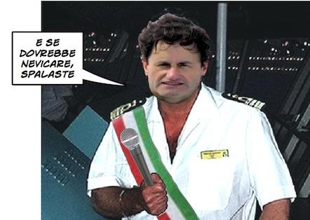 Lingua italiana Alemanno_neve_emergenza_spalare_congiuntivo